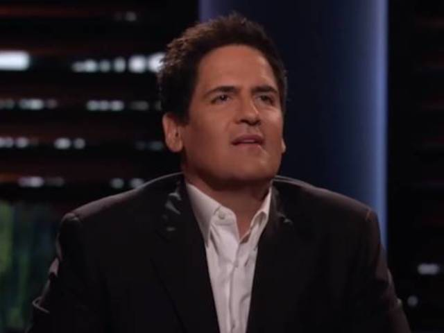 Mark Cuban Fined $600K for Tanking After Harassment Report