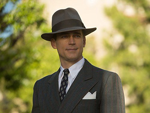Matt Bomer - The Last Tycoon - IMDB