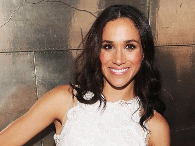 Meghan Markle's Sister Says Father Stressed by Media Pressure