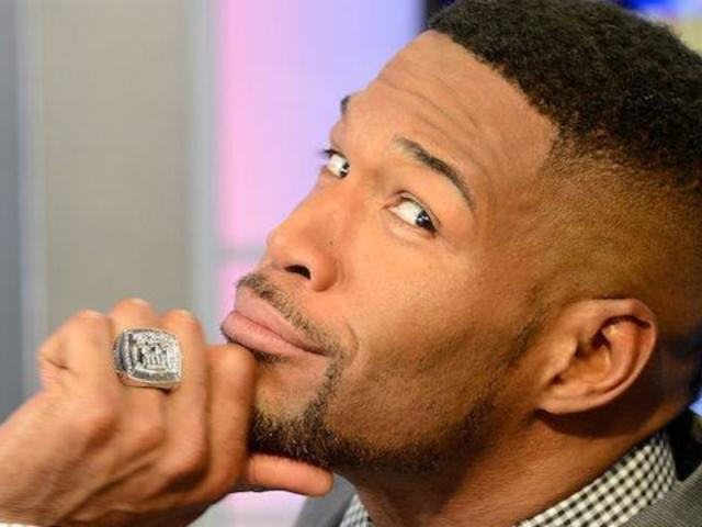 Michael Strahan Speaks out on His Controversial Exit From 'Live! With Kelly and Michael'