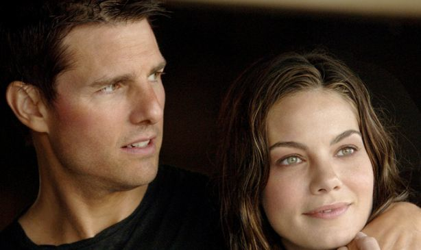 Michelle Monaghan - Tom Cruise - Mission Impossible 3 - IMDB