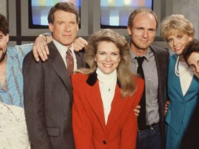 'Murphy Brown' Revival Adds Three Original Cast Members