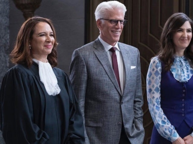 'The Good Place' Creator Swears No Big Twist in Season 2 Finale