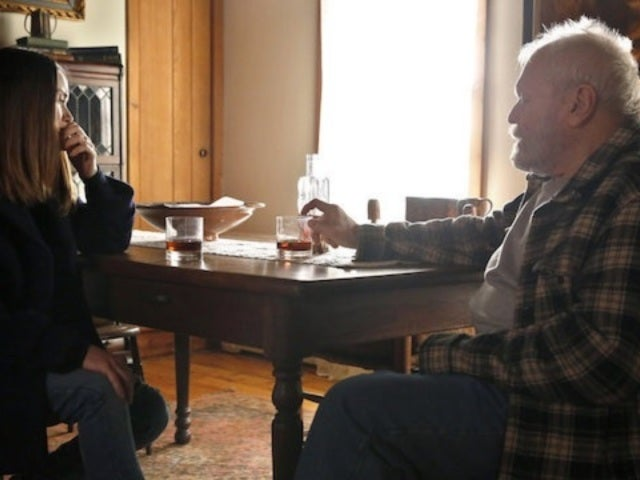 The Blacklist' First Look: Liz Finally Meets Her Family