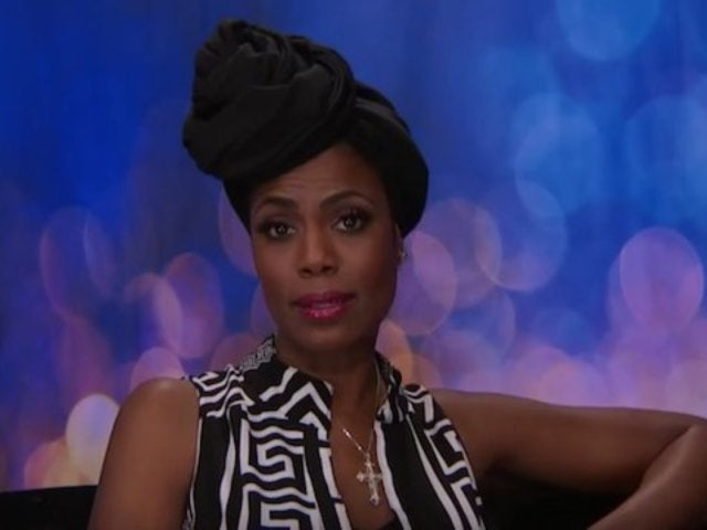 Omarosa Compares President Trump's White House to a Plantation on 'Celebrity Big Brother'