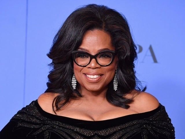Oprah Winfrey Was Rushed to ER and Hospitalized With 'Very Serious' Case of Pneumonia
