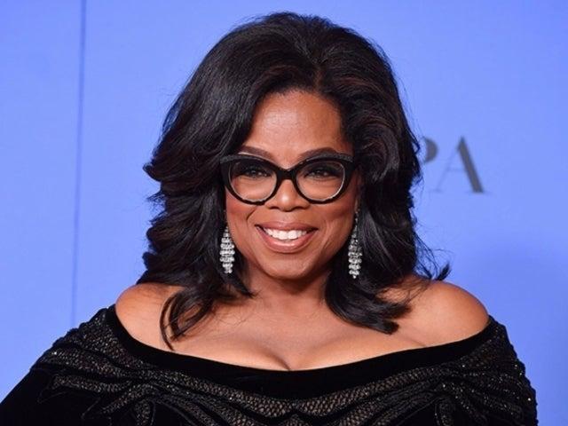 Oprah Reveals 'Favorite Things' List for 2019