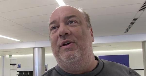 Paul Heyman Can't Rule out Brock Lesnar's UFC Return