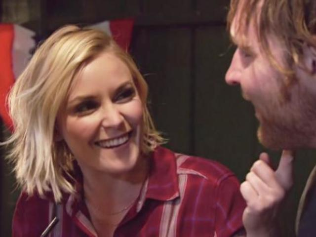 Renee Young Reveals How Dean Ambrose Stood out from Other WWE Bachelors