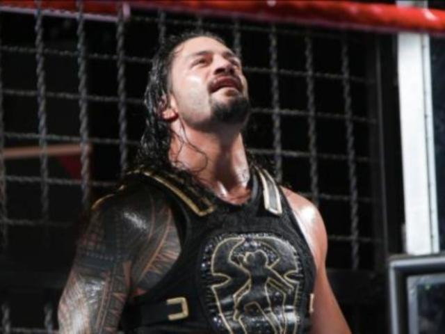 Roman Reigns Pens a Special Message for His Haters (and Lovers)