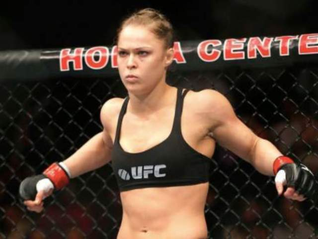 Ronda Rousey Puts an End to Unanswered Ridicule from WWE Superstars