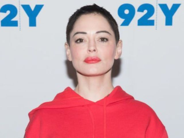 Rose McGowan Weighs in on Morgan Freeman Allegations