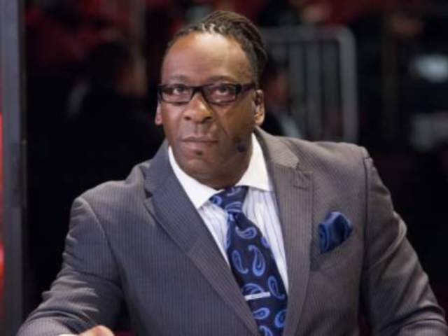 Booker T Speaks Candidly About Enzo Amore Situation