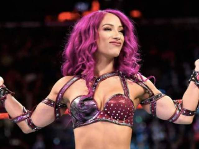 Is a Sasha Banks Heel Turn Underway?