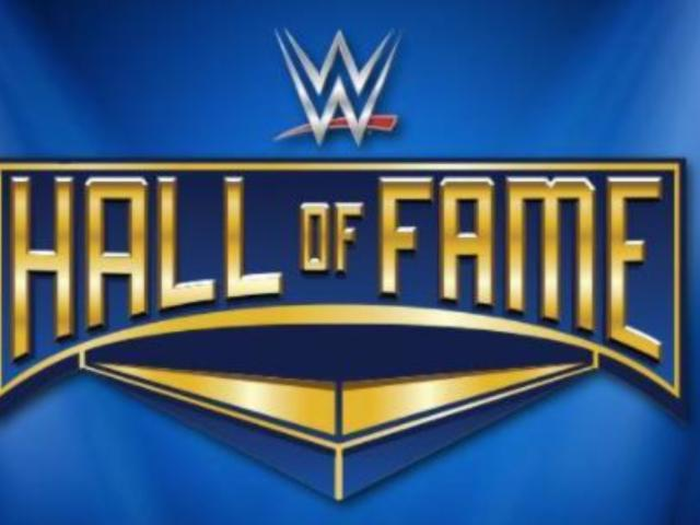 WWE Reportedly to Add Two More Names to 2018 Hall of Fame Class