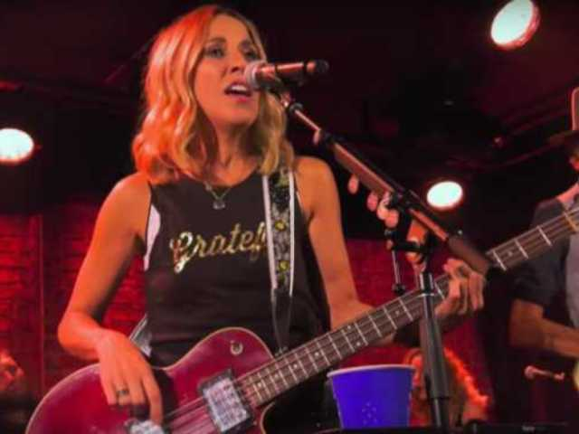 Exclusive: Sheryl Crow Premieres 'Front and Center' Performance First on PopCulture.com