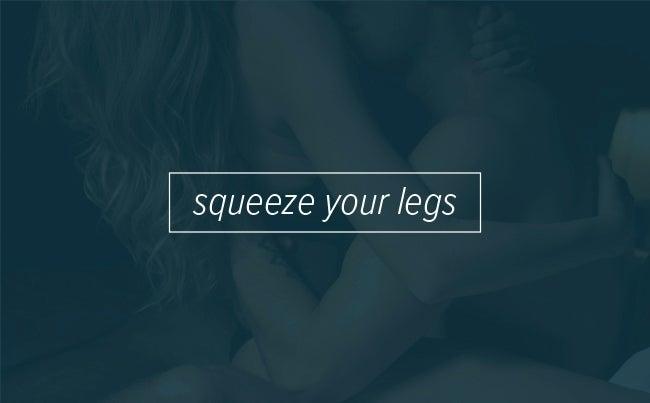 squeeze-legs