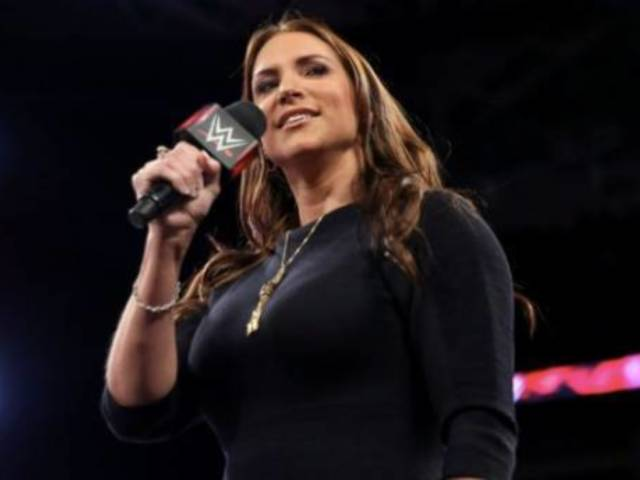 Stephanie McMahon Claims WWE Was 'Happy' to Change WrestleMania Battle Royal Name