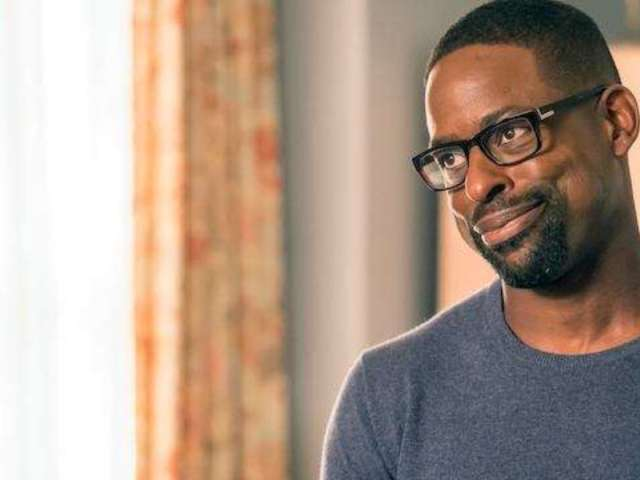 Sterling K. Brown Embraced His Inner Stripper While Filming 'This Is Us' in Las Vegas