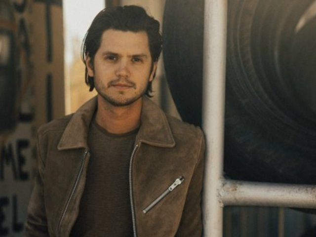 Exclusive: Steve Moakler Details Upcoming Born Ready Tour
