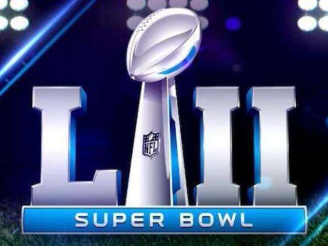 Super Bowl LII: What Time Does The Super Bowl Start?