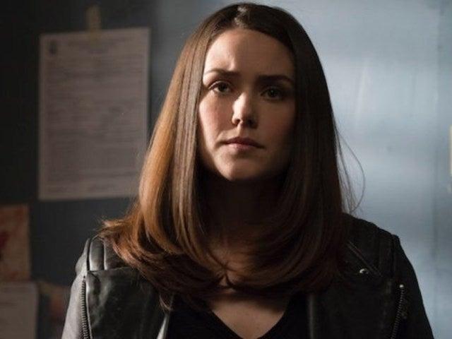 'The Blacklist' Star Megan Boone: 'Liz Will Never Carry an Assault Rifle Again'