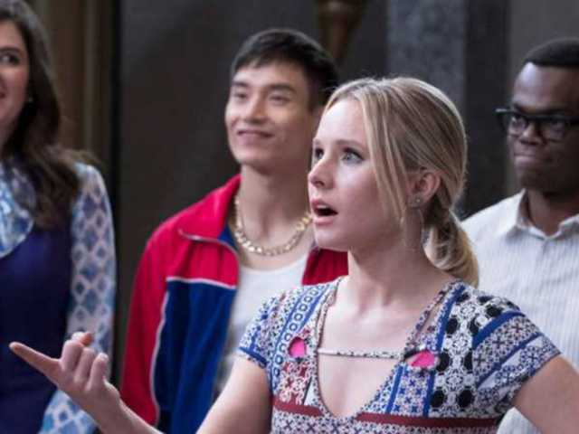 Thursday's TV Ratings: 'The Good Place' Finale Holds Steady