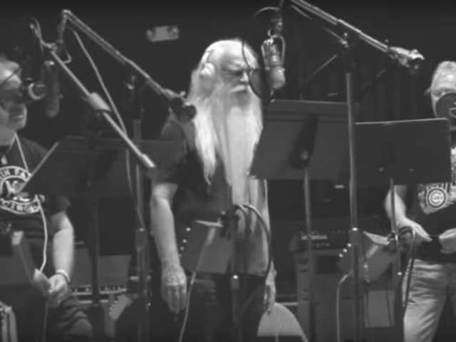 The Oak Ridge Boys Release 'Pray to Jesus' Video