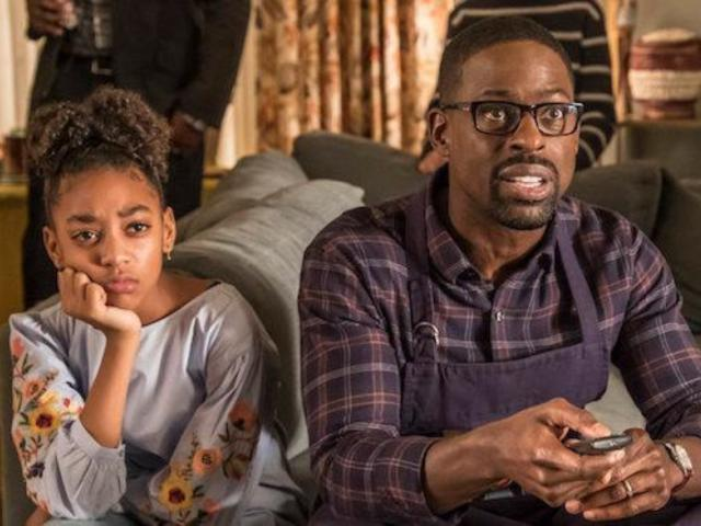 'This Is Us' Reveals Randall and Tess' Futures