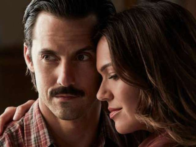 'This Is Us' Finally Shows Jack's Death