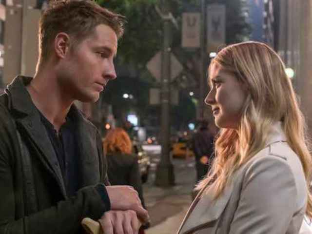 TV's 10 Saddest Breakups