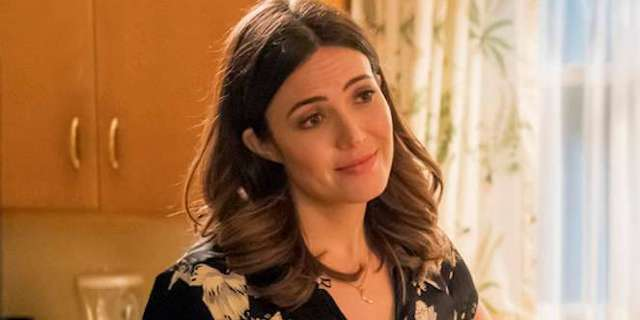 'This Is Us' Actress Mandy Moore Receives Hollywood Walk of Fame Star