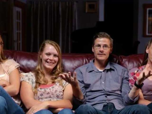 TLC to Premiere New Polygamy Reality Show: 'Three Wives, One Husband'