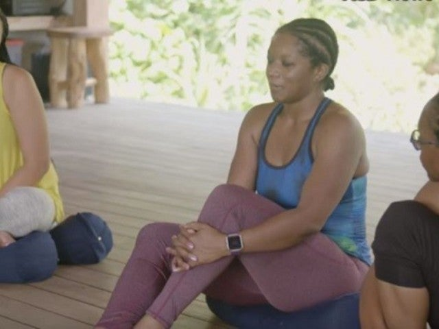 No Whites Allowed: 'Healing Retreat' Offers Women of Color a Break From Caucasians