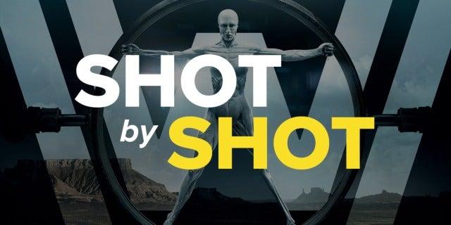 Westworld Season 2 - Shot By Shot Breakdown screen capture
