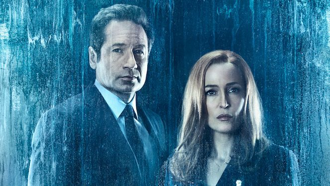 x-files-David-Duchovny-Gillian-Anderson-fox