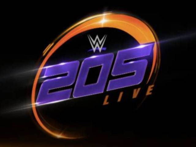 205 Live Reportedly Getting Tag Team Championships
