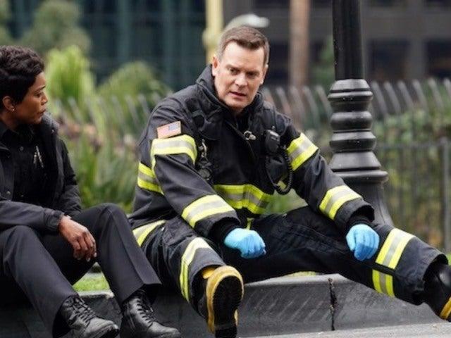'9-1-1' Season Finale Shocks Viewers With 'Not-Dead' Emergency