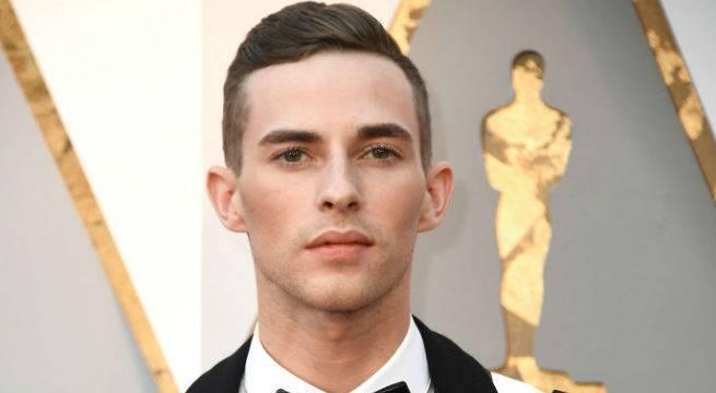 Adam-Rippon-Getty-Image-Oscars-2018-academy-awards