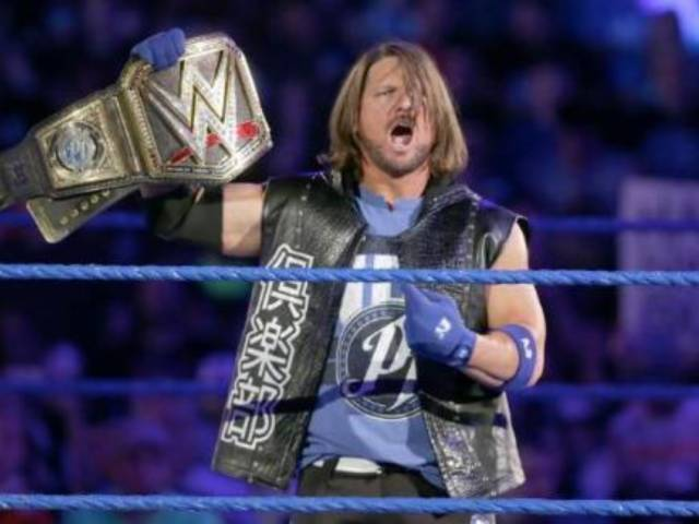 SmackDown Live Will Reportedly Become Three-Hour Show With New Television Deal