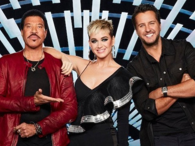 'American Idol': Luke Bryan Gives Update on If the Three Judges Will Return Next Season