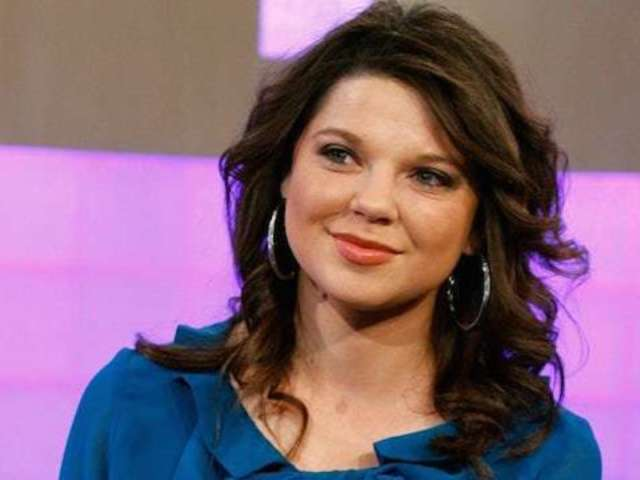 Amy Duggar Reportedly 'Not Allowed' to Discuss Duggar Family Publicly