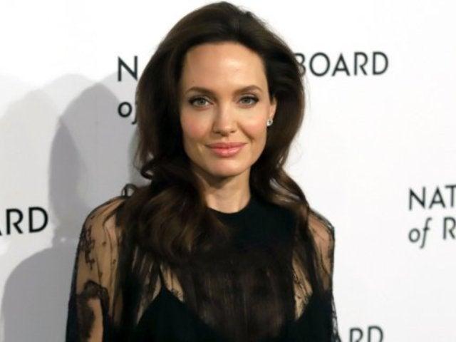Angelina Jolie Ditches Divorce Lawyer in Midst of Brad Pitt Split