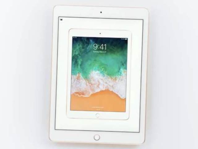 Apple Announces Its 'Most Affordable iPad Ever'