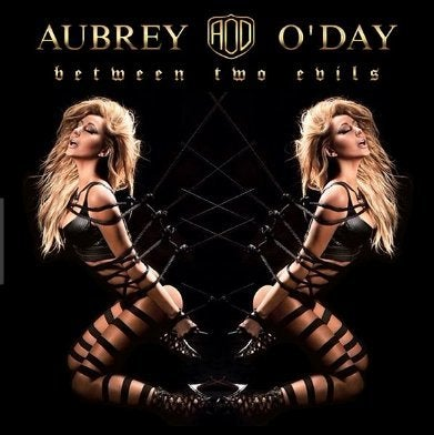 aubrey-oday-between-two-evils-album-cover