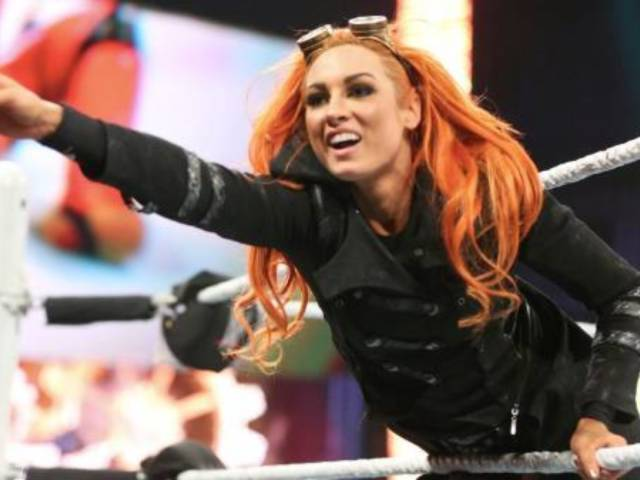 Becky Lynch Targeting Move to RAW?
