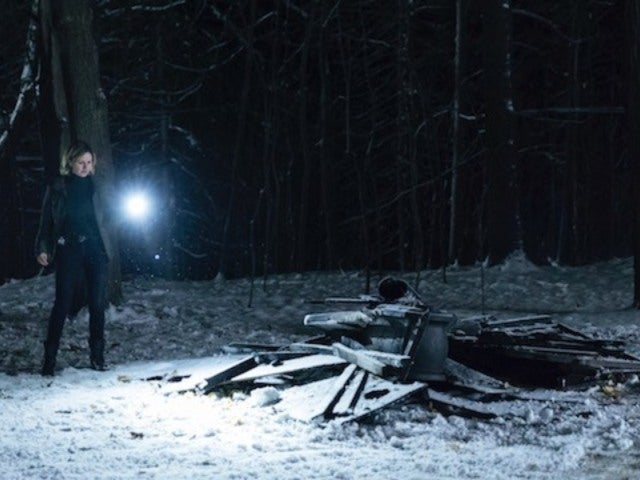 'Bellevue' Finale: Who Killed Sandy Driver... And Who Left Town?