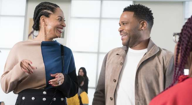 black-ish episode pulled abc