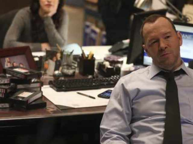 CBS Skips 'Blue Bloods' Friday Due to Basketball
