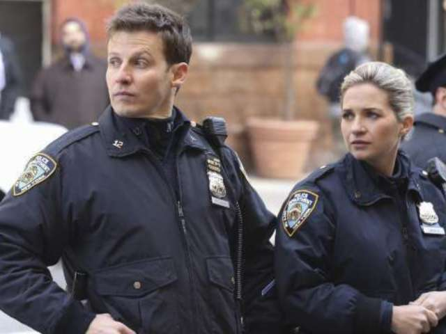 'Blue Bloods': Eddie and Jamie Torpedo Social Media Smear Campaign